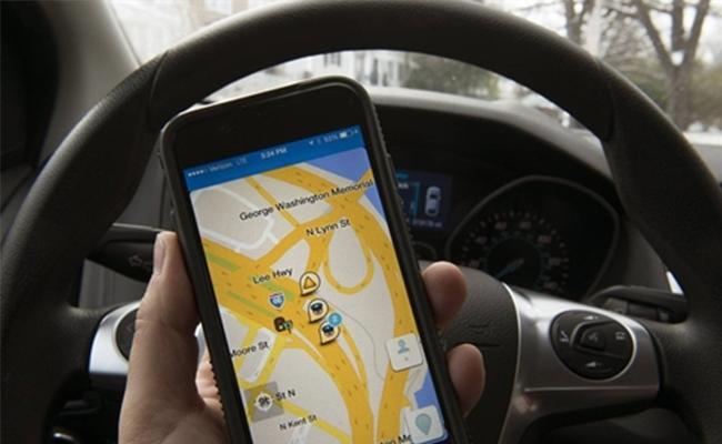 Google: Đối thủ mới của Uber