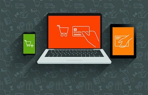7 lý do kinh doanh trực tuyến chưa thu hút khách