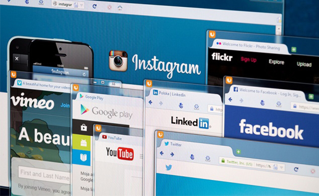 Thay đổi tư duy về truyền thông trên mạng xã hội