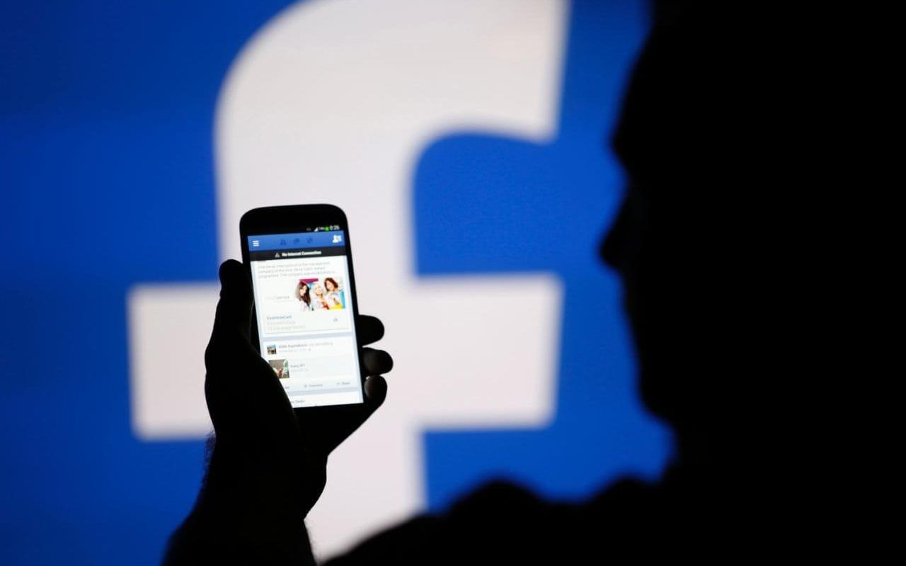 Bắt đầu kê khai bán hàng trên Facebook