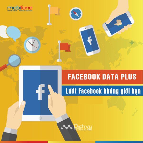 MobiFone hợp tác với Facebook, cung cấp dịch vụ miễn phí cho khách hàng