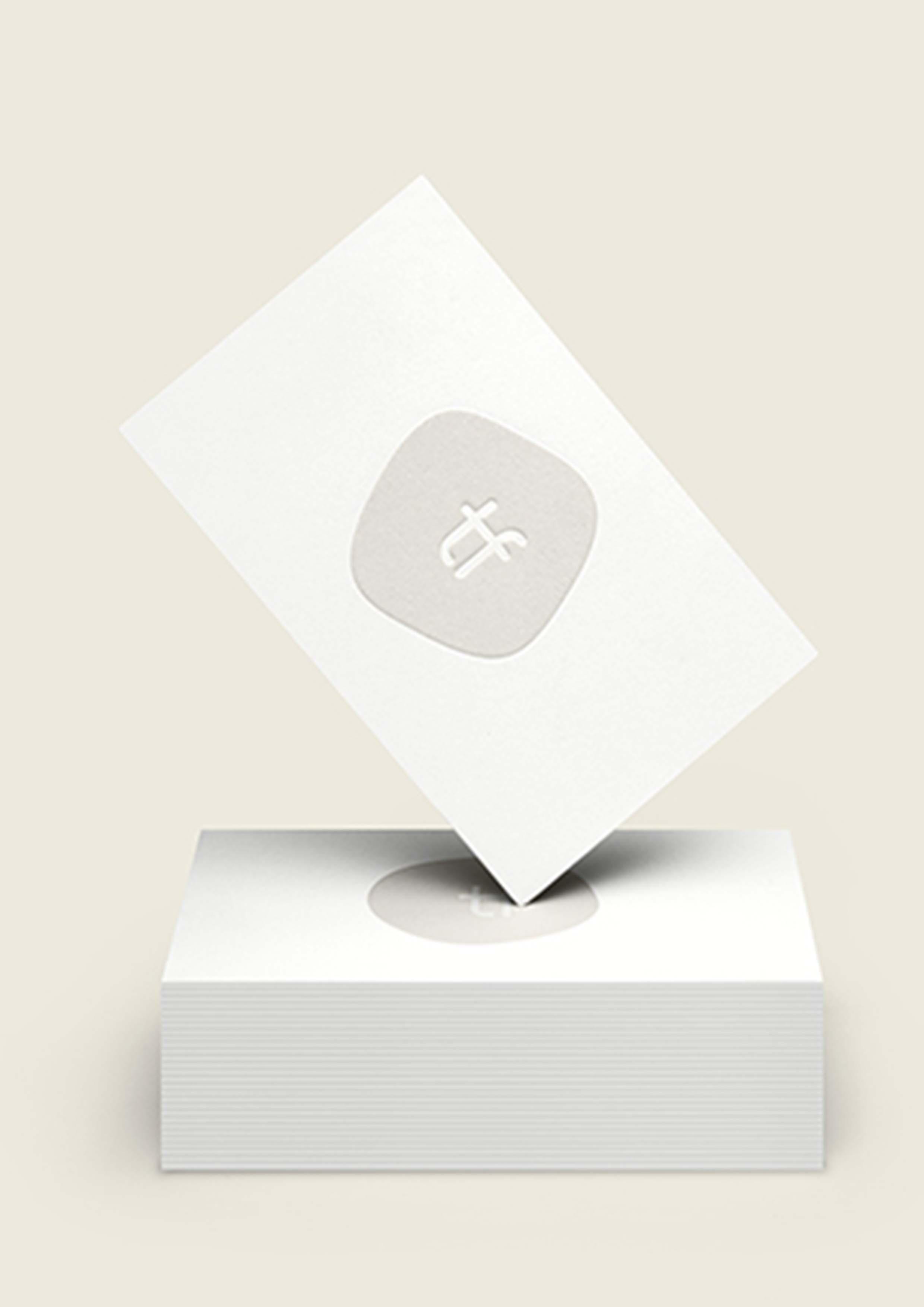 Mẫu Namecard